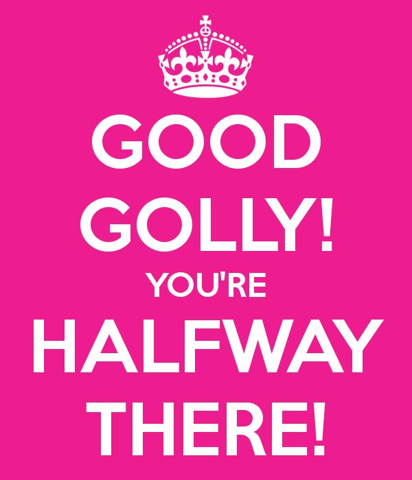 My Invisalign Story – The Halfway Mark!