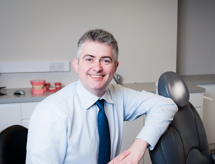 Clontarf Orthodontics Welcomes Dr. O' Mahony