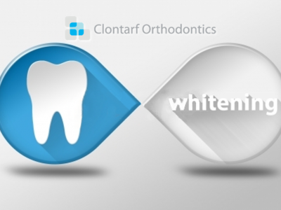 Teeth Whitening at Clontarf Orthodontics